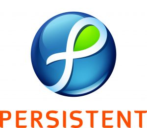 persistent logo